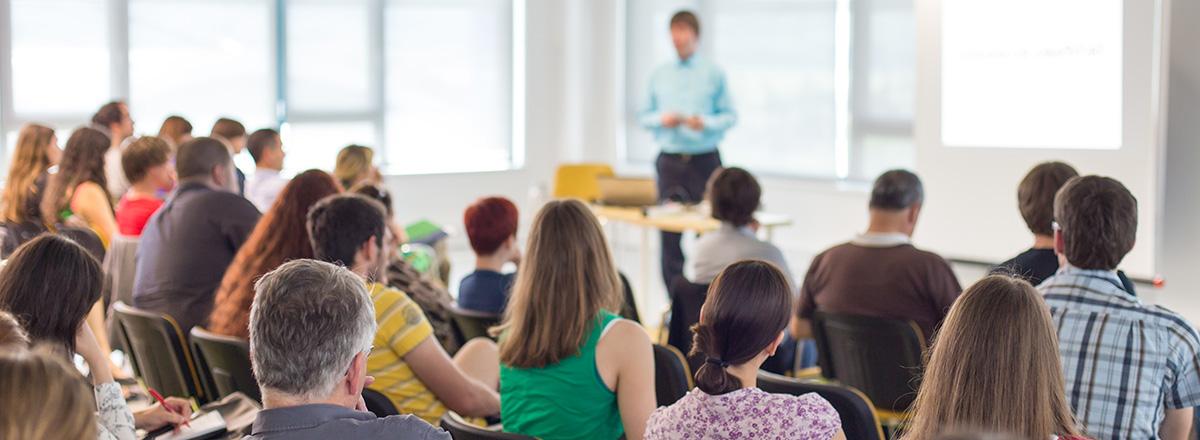 Individuelle Seminare