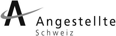 Logo Angestellte Schweiz