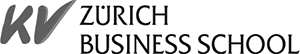 Logo KV Zürich Business School