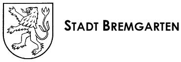 Logo Stadt Bremgarten