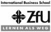Logo ZfU