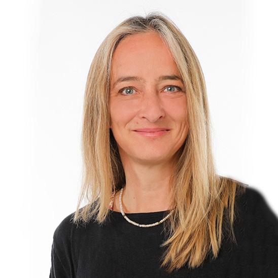 Coach Frau Göldi