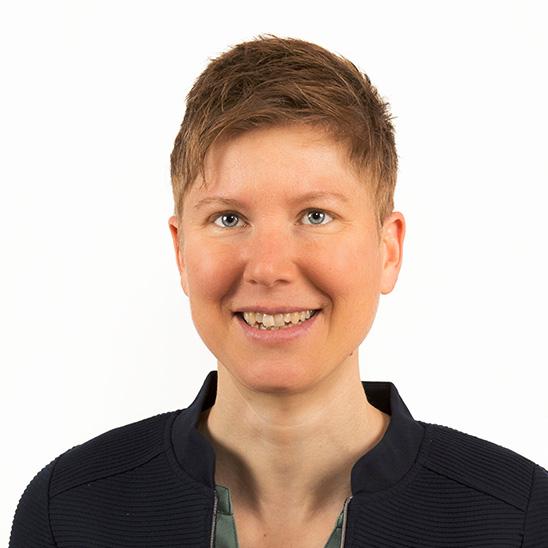 Coach Frau Kaufmann
