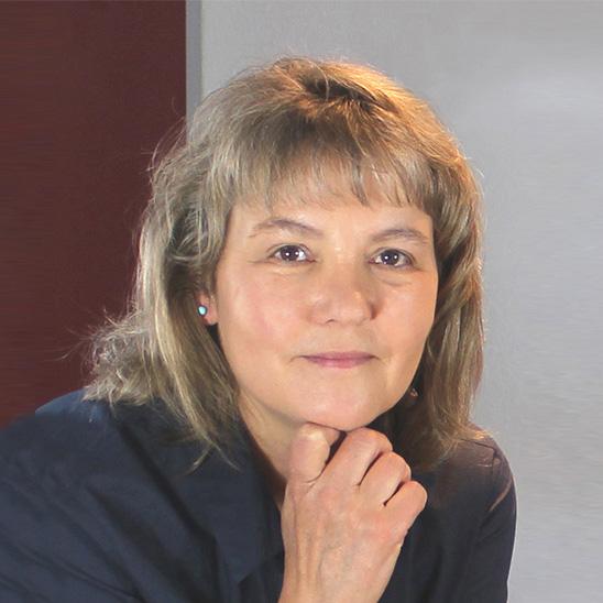 Coach Frau Kiefer