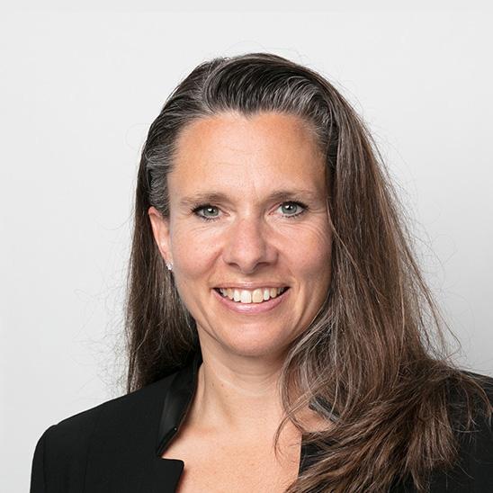 Coach Frau Oertle