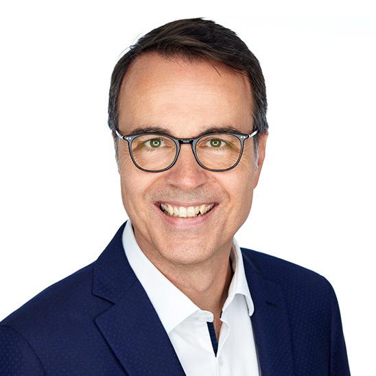 Coach Herr Rüfenacht