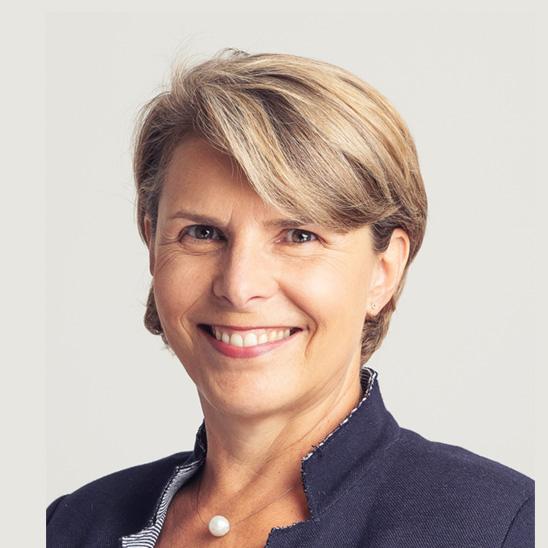 Coach Frau Scherrer