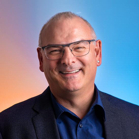 Markus Büttler – Geschäftsführer, Leiter Qualität & Entwicklung