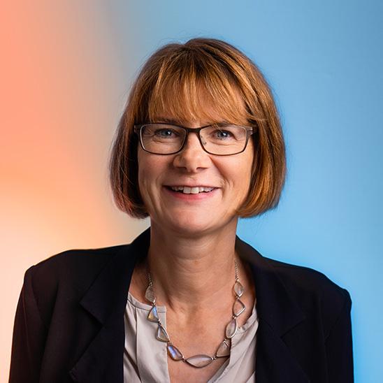 Susanna Schlittler - Mitinhaberin, Personal, Finanzen